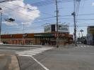 ハピーズ岡輝店 690m