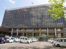 岡山市役所 270m