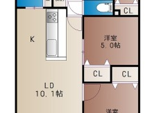 ビ・ウェル703号室