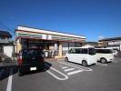 セブンイレブン岡山山崎店